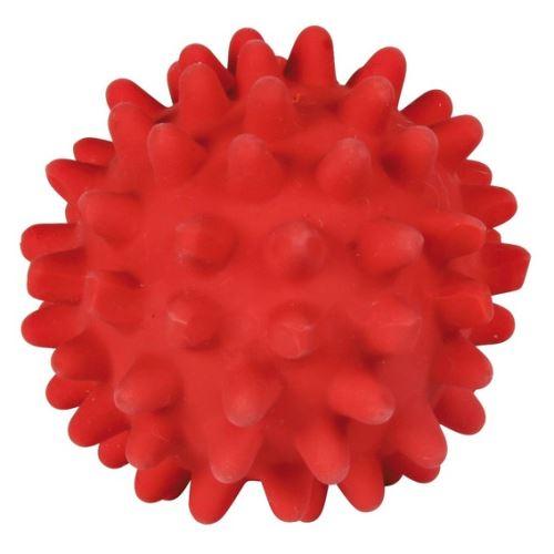 Latexový ježatý míček se zvukem 6 cm TRIXIE 6 cm