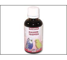Kapky Mausertropfen vitamínové 50ml