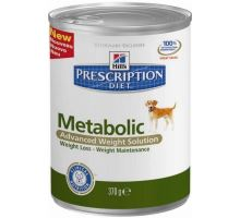 Hill's Canine konz. Metabolic 370g