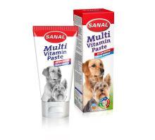 Sanal Multivitamínová pasta+BIOTIN 100 g