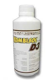 Kombisol D3 1000ml