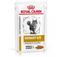 Royal Canin VD Feline kapsičky Urinary Moderate Calorie 12x100g