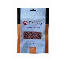 Perrito Chicken Chunkies pro kočky a malé psy 100g