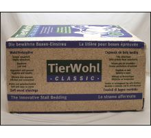 Hobliny JRS Tear Wohl Classic 500l
