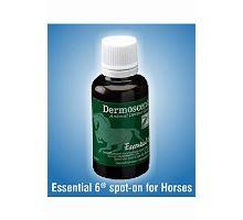 Dermoscent Essential 6 spot-on kůň 4x30ml
