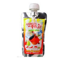 ANIMAL FRUIT kaps.Jablko + Hruška papoušci 120g Syrio