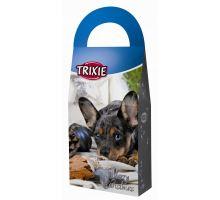 Vánoční dárková krabice pro psy