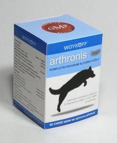 Arthronis fáze 1 60tbl
