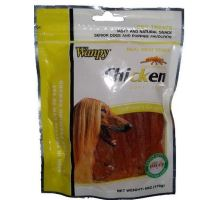 Wanpy Dog pochoutka Chicken Soft Strip 170g