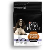 Purina Pro Plan Dog Adult Medium&Large 7+ 14kg
