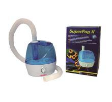Lucky Reptile Super Fog II - mlhovač