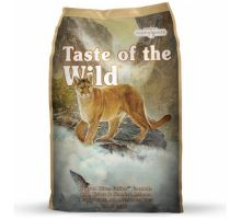 Taste of the Wild Canyon River Feline 6kg