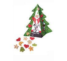 Cukroví vánoční stromeček pochoutka pro psy 200g KARLIE