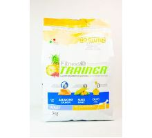 Trainer Fitness Adult M/M No Gluten Salmon Maize 3kg
