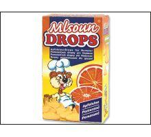 Drops pomerančový 75g