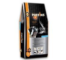 Puffins Adult Lamb & Rice 15kg