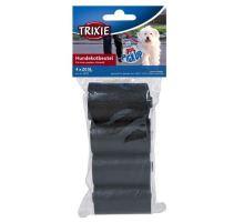 Náhradní sáčky na psí exkrementy plast. role 4ks Trixie