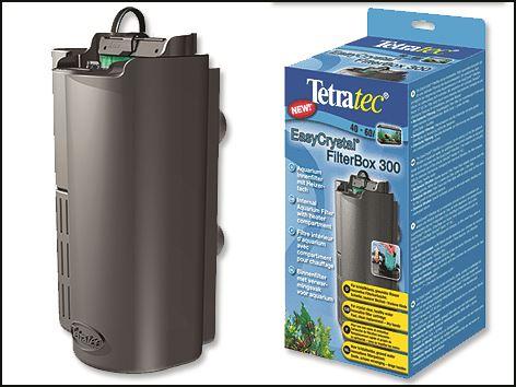 Filtr EasyCrystal Box 300 vnitřní 1ks
