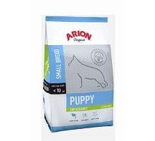 Arion Dog Original Puppy Small Chicken Rice 3kg
