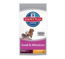 Hill's Canine Adult Small Miniature 6,5kg