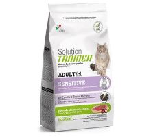 Trainer Cat Sensitive Duck 1,5kg