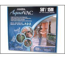 Odkalovač Aqua Vac čistič vody 15 m 1ks