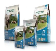 Bewi Dog Junior rich in poultry 12,5kg