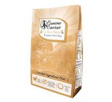 Canine Caviar Free Spirit Alkaline (kuře) 11kg