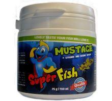 Mustage dóza tablety 75g