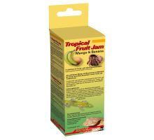 Lucky Reptile Tropical Fruit Jam - Mango & Banán 100ml