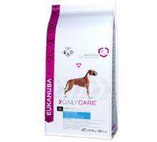 EUKANUBA Daily Care Sensitive Joints 12,5kg + Rinti Chicko kuře 500g ZDARMA