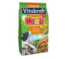 Vitakraft pro myši Menu Vital 1kg