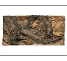 Pozadí AQUA EXCELENT Amazonia 100 x 50 cm 1ks