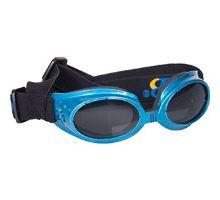Sluneční brýle pro psy Surfdog modré