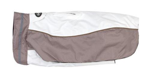 Obleček Winter KRUUSE Pudr.ružová / Hnědá 53cm XL