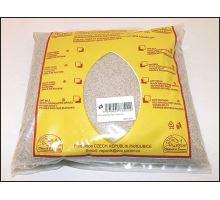 Písek křemičitý bílý 1,3 mm 3,3kg