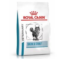 Royal canin VD Feline Skin & Coat 1,5kg