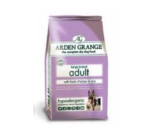 Arden Grange Adult Large Breed with fresh Chicken & Rice 2 balení 12kg