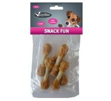 Papillon suš.poch. Dumbbell with chick. 50g pes