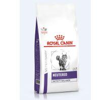 Royal Canin VED Cat Neutered Satiety Balance 8kg