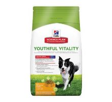Hill's Canine Dry 7+ Youthful Vitality Medium 2,5kg