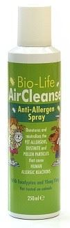 Bio-Life Air Cleanse spray 250ml