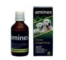 Aminex pro psy gtt 50ml