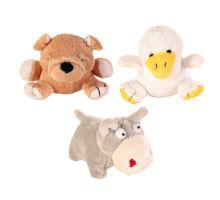 Plyšové figurky, různá zvířátka 10-12cm 1ks