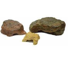 Lucky Reptile Jeskyně Granite cca.11x10x5 cm