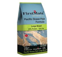 First Mate Pacific Ocean Fish Large Breed 13kg + DOPRAVA ZDARMA