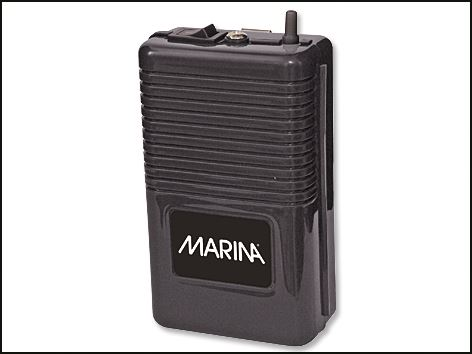 Kompresor Marina bateriový 1ks