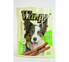 Wanpy Dog kachní tyčinky 50g/5ks
