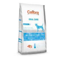 Calibra Dog EN Oral Care 2 balení 7kg