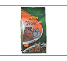 Krmivo AVICENTRA premium křeček 1kg